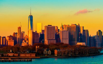 The 7th Annual U.S. Mexico Real Estate Investment Summit New York 2020